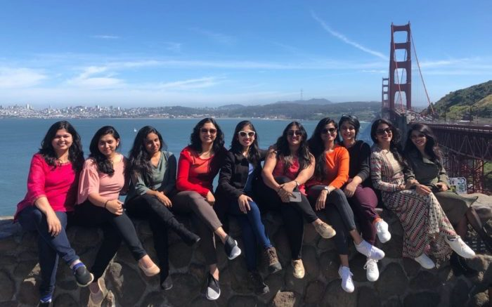 AnitaBorg India Women Entrepreneur Quest (WEQ) 2018 Contest (Win a free visit to Silicon Valley)