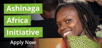 Ashinaga Africa Initiative Leadership Program 2019 (Full financial Support to Study Abroad)