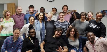Atlantic Fellowship for Social and Economic Equity Programme 2019/20 (Fully-funded to London/Cape Town)
