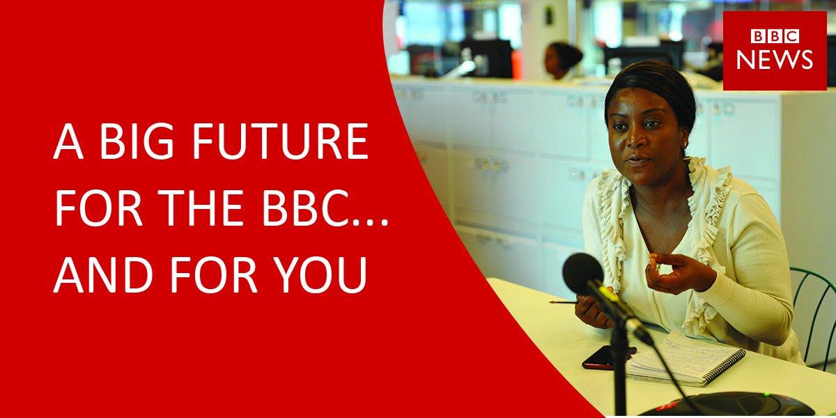 BBC Africa Journalism Trainee Program 2018 in Nairobi, Kenya