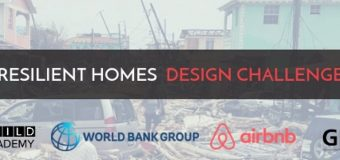 Build Academy Resilient Homes Challenge for Architects and Engineers 2018