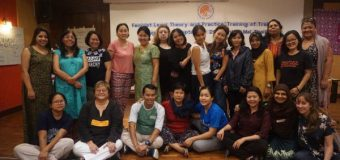 Asia Pacific Regional Feminist Legal Theory and Practice (FLTP) Training 2019 (Fully-funded)