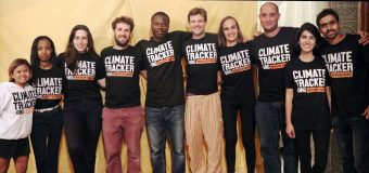 Climate Tracker #DietChangeNotClimateChange Writing Competition 2018