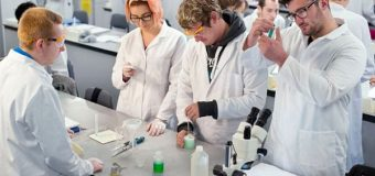 Cooperative Threat Reduction (CTR) Biosciences Fellowship Program 2018/2019 (Fully-funded)
