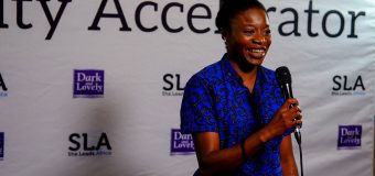 Dark and Lovely x SLA Beauty Accelerator 2018 for Early-stage Entrepreneurs in Africa (Fully-funded)