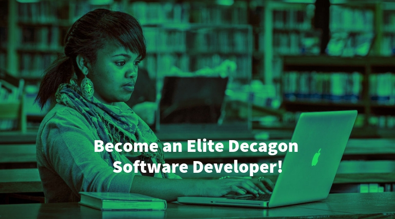 Decagon's Elite Software Development and Leadership Training Program 2018/2019 for Nigerians (Fully funded)