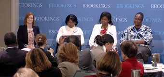 Echidna Global Scholars Program 2022 at Brookings Institution – Washington, DC (up to $22,500)
