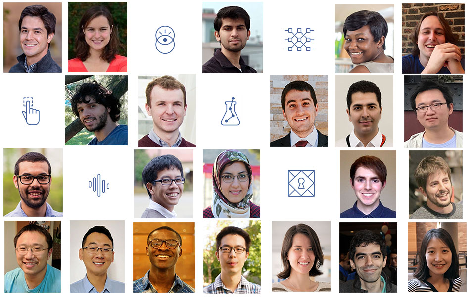 Facebook Research Emerging Scholars Awards 2019 (up to $37,000)