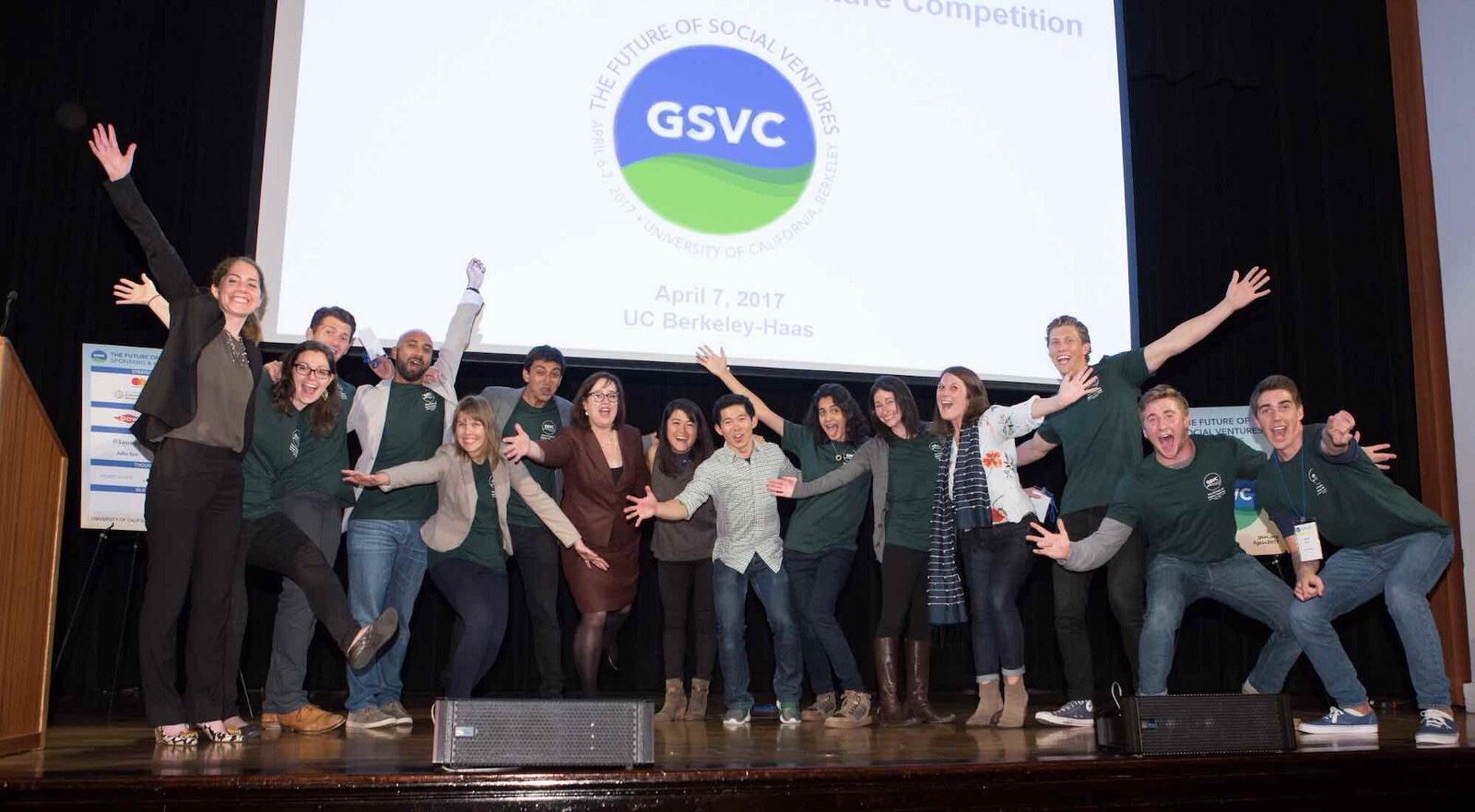 Global Social Venture Competition 2019 (up to $80,000 in prizes)