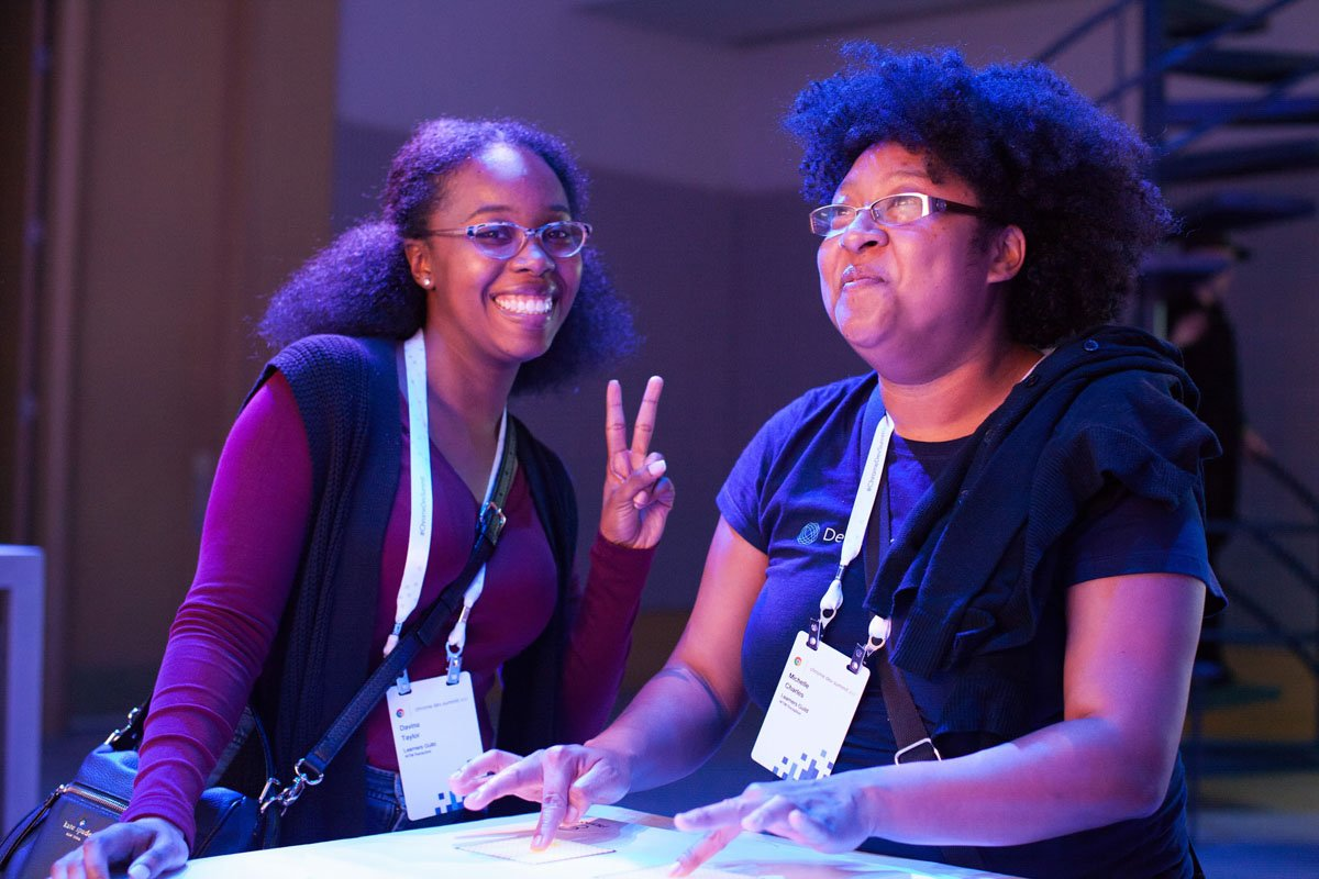 Google Women Techmakers & Chrome Dev Summit Travel Grant 2018