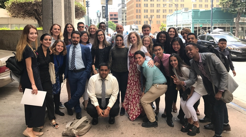 Hansen Summer Institute on Leadership and International Cooperation 2019 – San Diego, USA (Fully-funded)