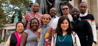Human Rights Advocates Program (HRAP) at Columbia University 2019 (Funding Available)