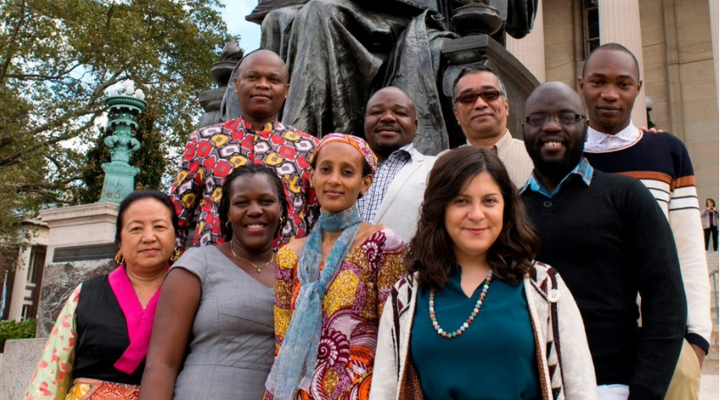 Human Rights Advocates Program (HRAP) at Columbia University 2019 (Funding Available)
