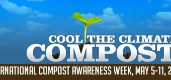 International Compost Awareness Week (ICAW) Poster Contest 2019