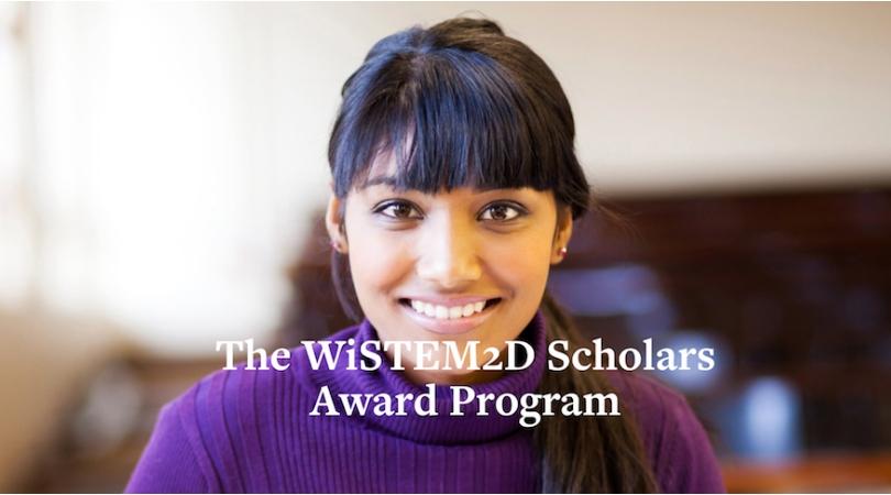 Johnson & Johnson Women in STEM²D Scholars Award Program 2019 ($150,000 award)