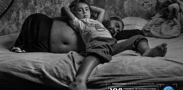 Luis Valtueña International Humanitarian Photography Award 2019 (Up to 6,000 Euros)