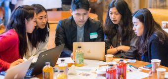 Net Impact Racial Equity Fellowship Program 2018/2019