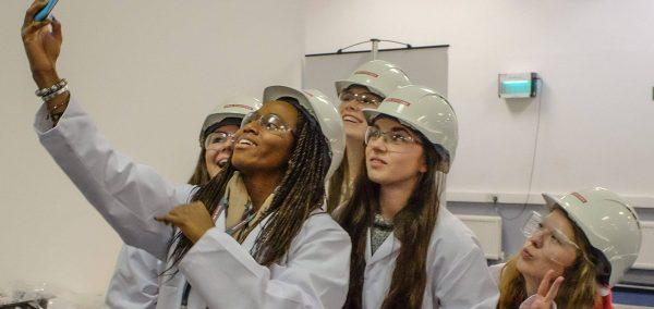 Nova Prize for Women in STEM 2018 (£1,000 prize)