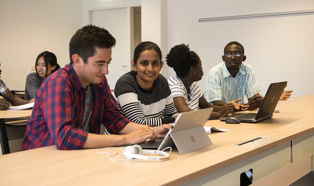 OKP and MSP Scholarships for IHE Delft Short Courses 2019 (Fully-funded to Delft, The Netherlands)