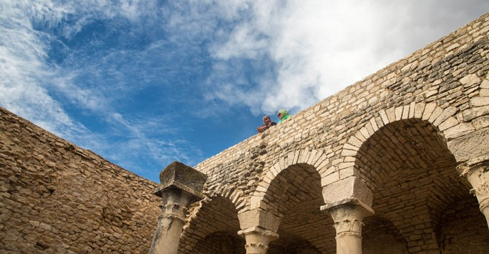 UNESCO Regional Training on Cultural Heritage Representations 2018 for the Arab region (Fully-funded to Tunisia)