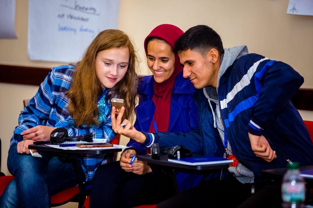 UNHCR Albert Einstein German Academic Refugee Initiative (DAFI) Scholarship Program 2018