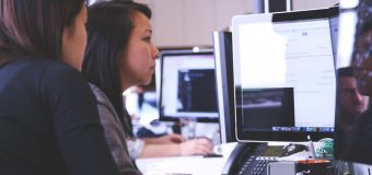 Taking the Next Step: How to Advance in A Technology Career