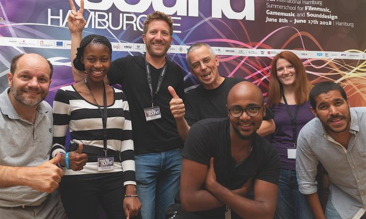 ACCES Scholarship for Kenyans to attend Media Sound Hamburg Summer School 2019 in Germany