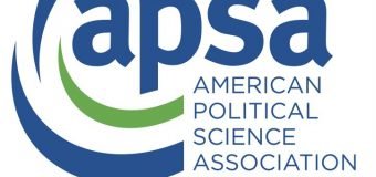 American Political Science Association (APSA) Minority Fellowship Program 2019