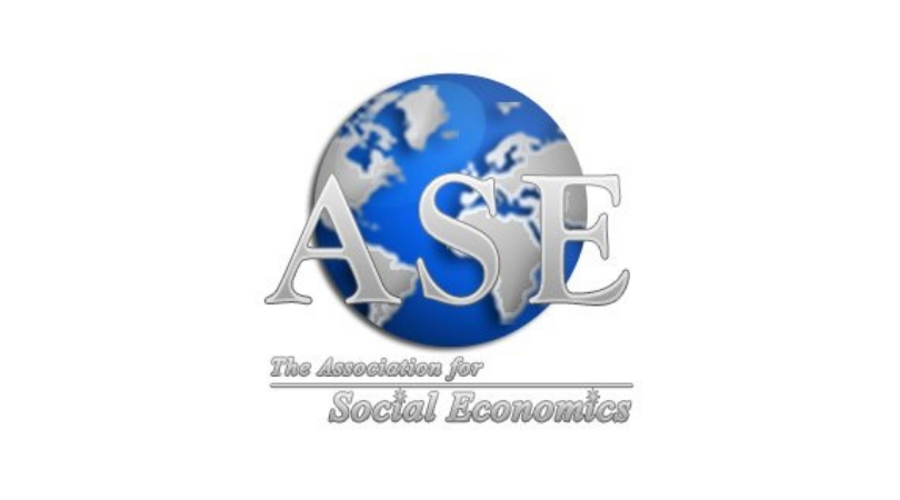 Association for Social Economics (ASE) William R. Waters Research Grant 2018 (Up to $5,000)