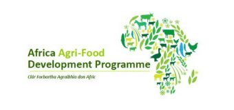 Africa Agri-Food Development Program for Irish Companies 2019 (Up to €250,000)