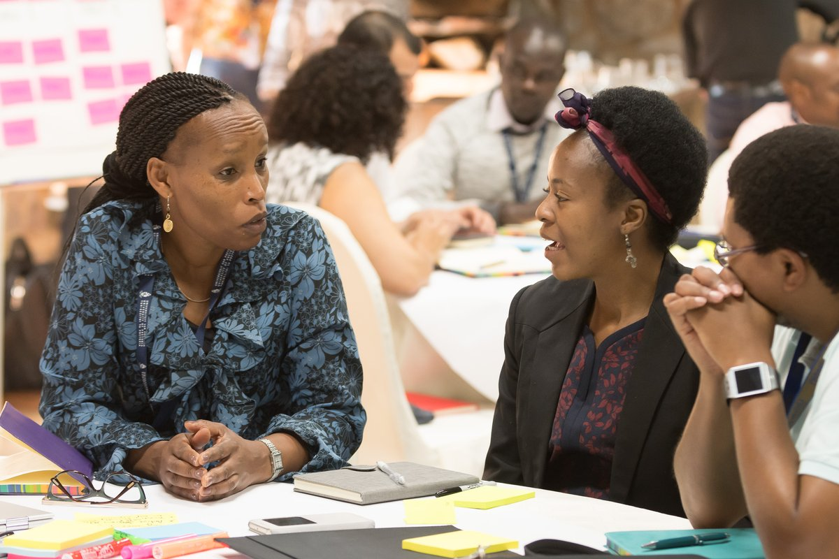 Africa Science Leadership Program (ASLP) 2021 for Early- to Mid-career Researchers