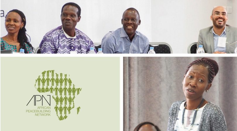 African Peacebuilding Network (APN) Research Grants 2019