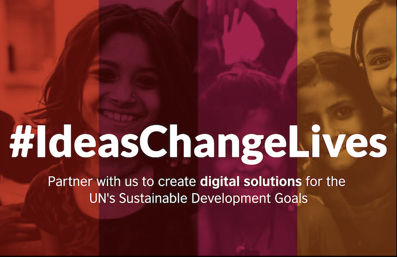 British Council #IdeasChangeLives Challenge 2018 (Win a prize of £20,000 and more)