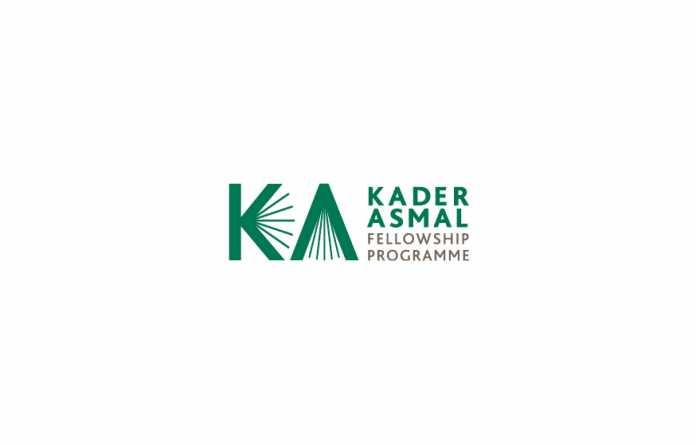 Kader Asmal Fellowship for Postgraduate Study in Ireland 2019/2020 (Fully-funded)