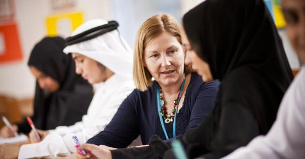 Career Opportunity with British Council: Apply to Teach English in the Middle East and North Africa!