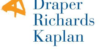 Draper Richards Kaplan Foundation Grant Program 2018/2019