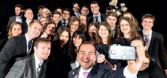 European Charlemagne Youth Prize 2020 Competition (Win cash prize and a trip to Aachen, Germany)