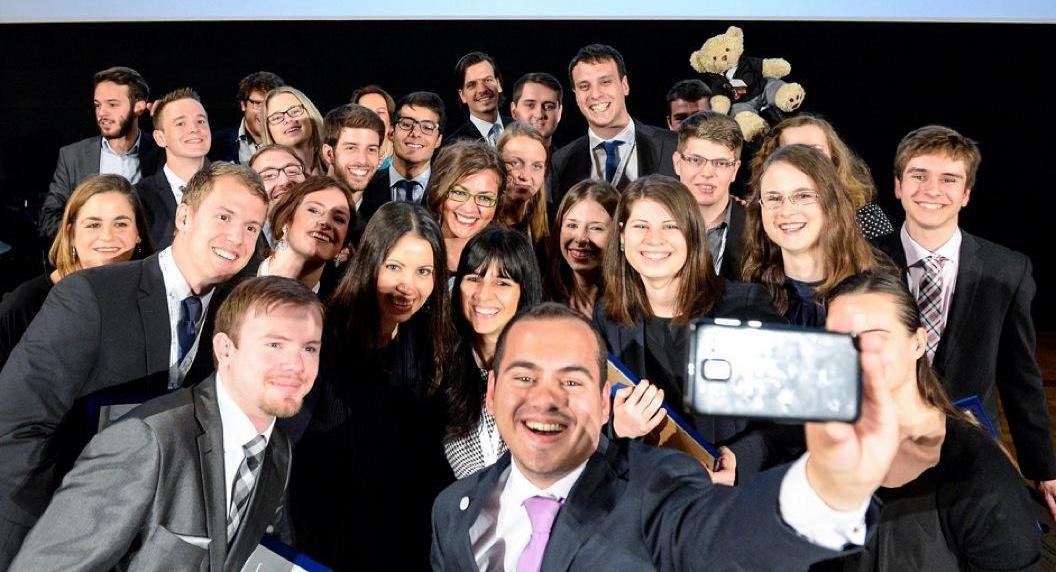 European Charlemagne Youth Prize 2019 Competition (Win a trip to Aachen, funding and more)