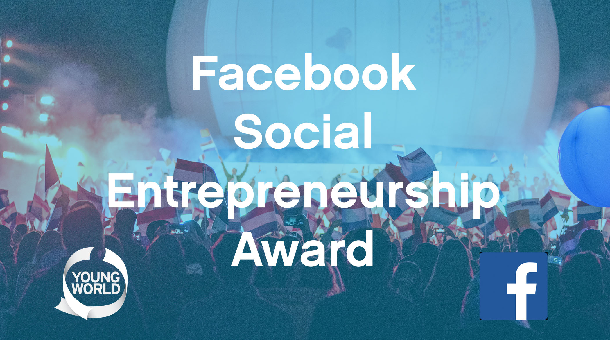 Social Entrepreneurship Award 2018 2019 for e Young World