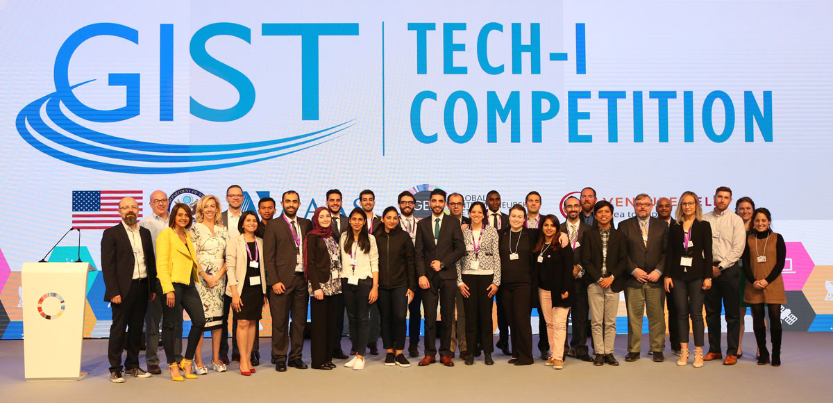 GIST Technology Idea Competition 2019 for Innovative