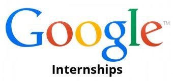 Google Winter/Spring Business Internship Program 2019 – Lagos, Nigeria