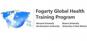 HBNU Fogarty Global Health Training Program 2019/2020 (Fully-funded to the United States)