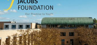 Jacobs Foundation Scholarship for MBA and 1+1 MBA Study at Saïd Business School, Oxford University 2019