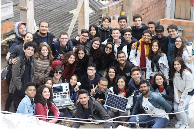 Latin American Leadership Academy (LALA) Bootcamps 2018 (Scholarships Available)