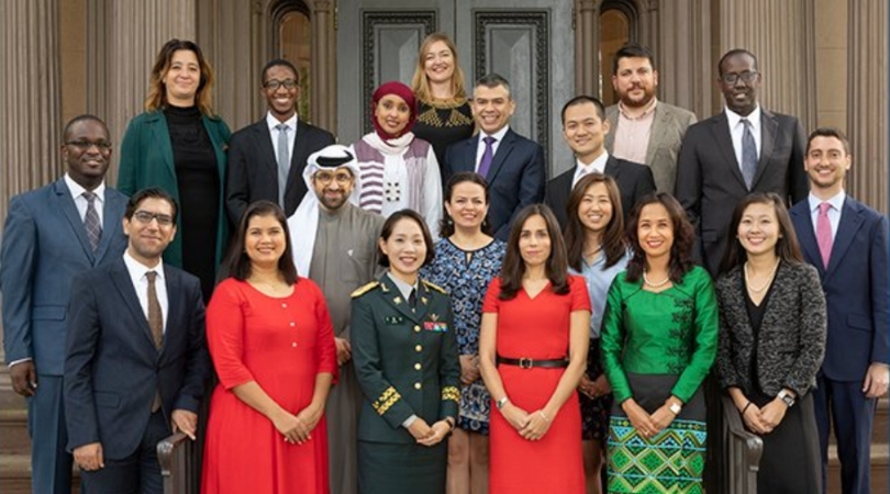 Yale Greenberg World Fellows Program 2019 for Mid-career Global Leaders (Fully-funded)
