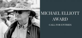 Michael Elliott Award for Excellence in African Storytelling 2019