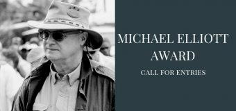 Michael Elliott Award for Excellence in African Storytelling 2019