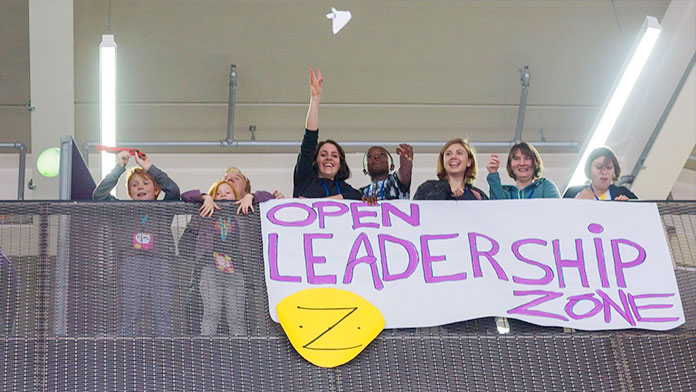 Apply to Mozilla Open Leaders 2019 for Open Web Advocates