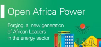 Enel Foundation's Open Africa Power Program 2019