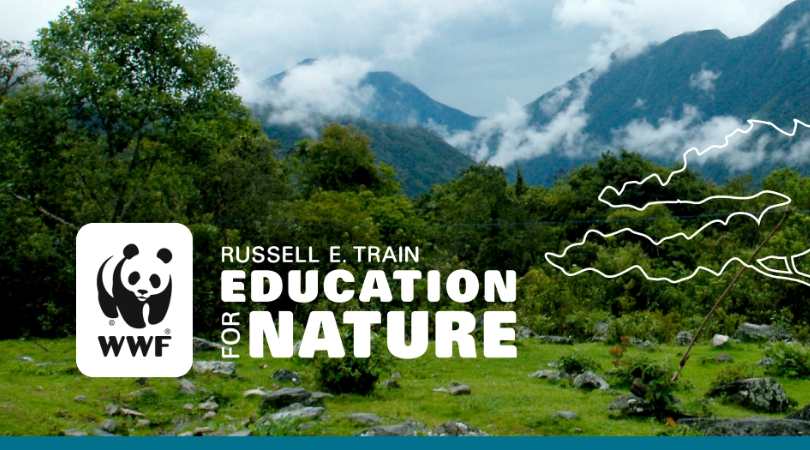World Wildlife Fund Wwf Russell E Train Fellowships 2019 Up To